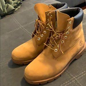 Men's Original Timberland boots